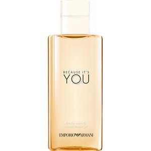 Armani - Emporio Armani - Because It's You Sensual Shower Gel