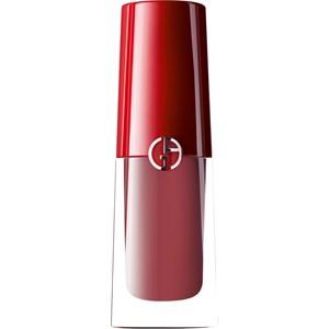 Armani - Lippen - Lip Magnet Liquid Lipstick