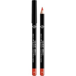 Armani - Lips - Smooth Silk Lip Pencil