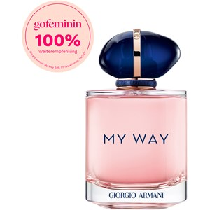 Armani - My Way - Eau de Parfum Spray