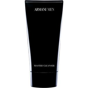 Armani - Skin care - Armani Men Master Cleanser