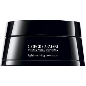 Armani - Crema Nera - Crema Nera Extrema Light Reviving Eye Cream