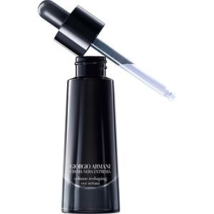 Armani - Crema Nera - Volume Reshaping Eye Serum