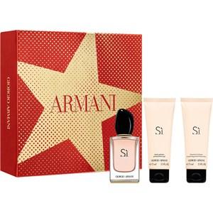 Armani - Si - Geschenkset
