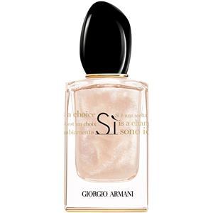 Armani - Si - Nacre Edition Eau de Parfum Spray