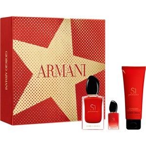 Armani - Si - Passione Geschenkset