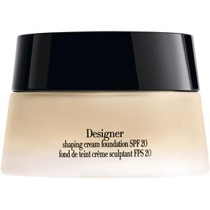 Armani - Teint - Designer Cream Foundation