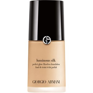 Armani - Tez - Luminous Silk Foundation