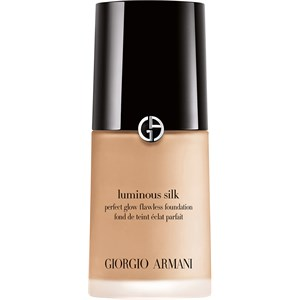 Armani - Complexion - Luminous Silk Foundation