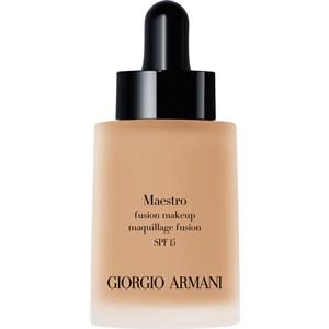 Armani - Tónovací krém - Maestro Fusion Makeup