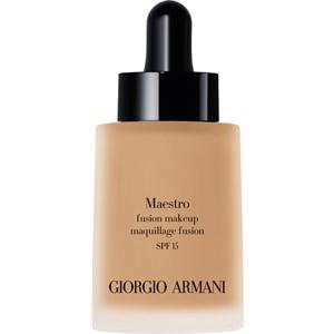 Armani - Complexion - Maestro Fusion Makeup