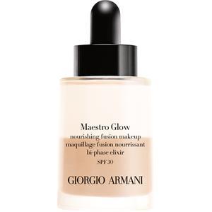 Armani - Teint - Maestro Glow Makeup