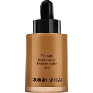 Armani - Teint - Maestro Liquid Summer Bronzer