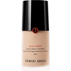 Armani - Teint - Power Fabric Full Coverage Foundation