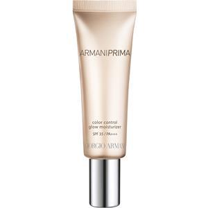 Armani - Complexion - Prima CC Cream