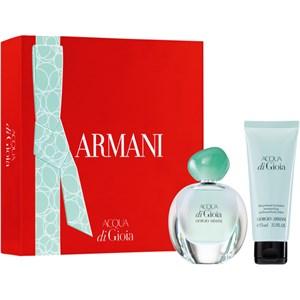 Armani - di Gioia - Gift Set