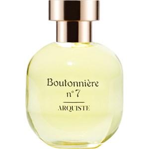 Arquiste - Boutonniere n°7 - Eau de Parfum Spray