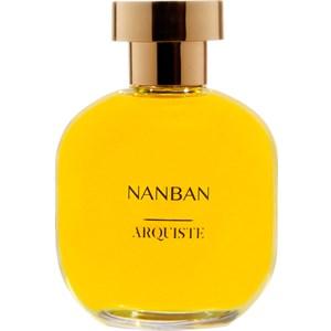 Arquiste - Nanban - Eau de Parfum Spray