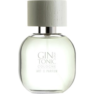 art de parfum gin and tonic cologne