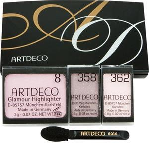 Artdeco - Augen - Glamorous Eye Shadow Set 3
