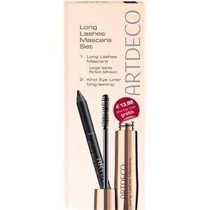 ARTDECO - Augen - Long Lashes Mascara Set