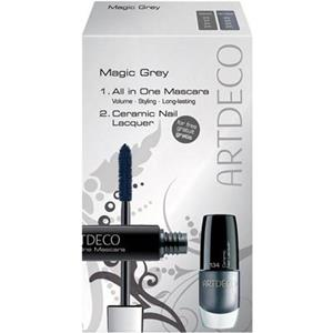 Artdeco - Augen - Magic Grey Set