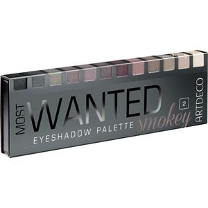 Artdeco - Augen - Most Wanted Eye Shadow Palette