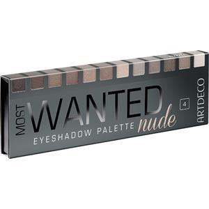 Artdeco - Augen - Most Wanted Eye Shadow Palette