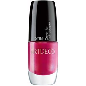 Artdeco Kollektionen Butterfly Dreams Ceramic Nail Lacquer Nr. 235 Spring is in the Air 6 ml
