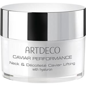 ARTDECO - Caviar Essential - Neck & Décolleté Caviar Lifting