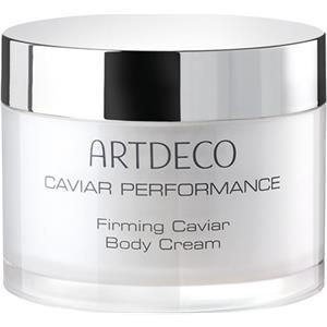 Artdeco Pflege Caviar Performance Firming Body Cream 200 ml