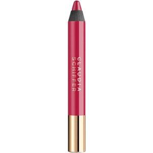 ARTDECO - Lipgloss & Lippenstift - Claudia Schiffer Cream Lip Crayon