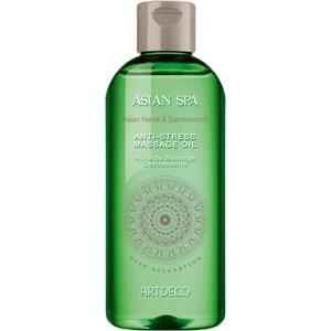 Image of Artdeco Asian Spa Deep Relaxation Anti-Stress Massage Oil 200 ml