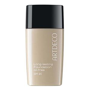 Artdeco - Gesicht - Long Lasting Foundation Oil Free