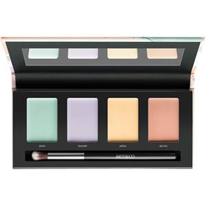 ARTDECO - Make-up - Most Wanted Color Correcting Palette