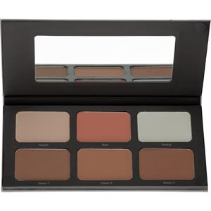 Artdeco - Gesicht - Most Wanted Contouring Palette