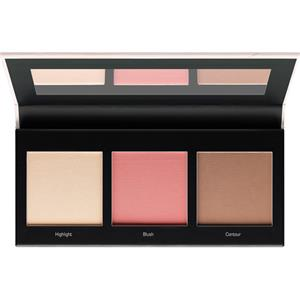 Artdeco - Gesicht - Most Wanted Contouring Palette To Go