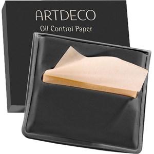Artdeco - Gesicht - Oil Control Paper Refill
