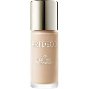 Artdeco - Gesicht - Rich Treatment Foundation