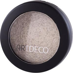Artdeco Kollektionen Glam Vintage Shimmer Cream Nr. 4 Brown