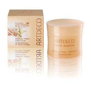ARTDECO - Handpflege - Beauty Flash Manicure