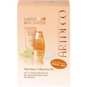 ARTDECO - Handpflege - Hand Balance Set