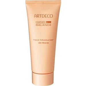 Artdeco - Handpflege - Hand Moisturizer with Minerals