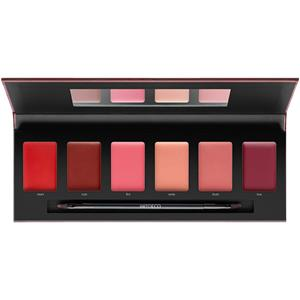 ARTDECO - Lipgloss & Lippenstift - Most Wanted Lip Palette
