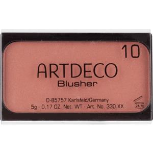Artdeco Kollektionen Love Is In The Air Blusher Nr. 10 Gentle Touch