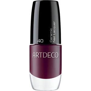 Artdeco - Nägel - Ceramic Nail Lacquer