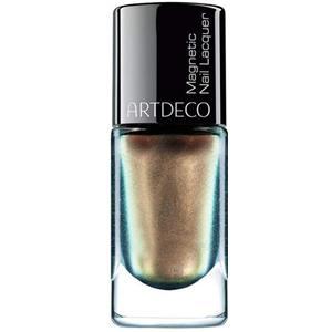 ARTDECO - Nails - Magnetic Nail Lacquer mit Magnettäfelchen