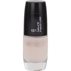 ARTDECO - Nails - Natural French Look