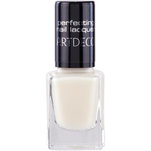 ARTDECO - Nails - Perfecting Nail Lacquer Enriched With Gold