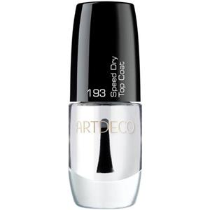 Artdeco Make-up Nägel Speed Dry Top Coat Nr. 193 1 Stk.
